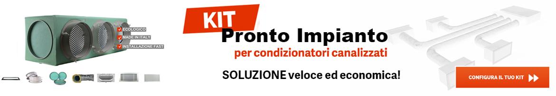 Prova il Kit pronto impianto http://www.ariottino.com