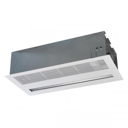 Barriera d'Aria Harmony Finesse 1000 EL Basic H 4 - Riscaldamento Elettrico