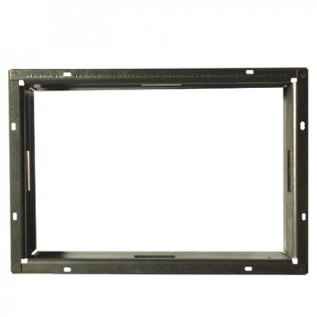 Controtelaio CFU05 per Bocchette GAC21IT/GLC20AIT 200x100