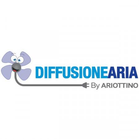 Kit per Motorizzare Serrande Tagliafuoco Circolari FDC