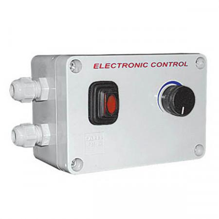 Regolatore Elettronico di Velocità RV300-3A Monofase per Ventilatori Centrifughi