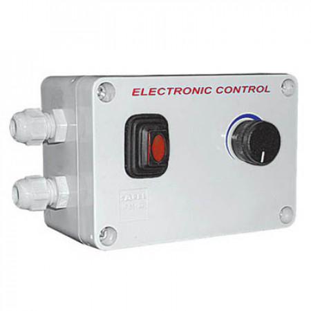 Regolatore Elettronico di Velocità RV300-3A Monofase