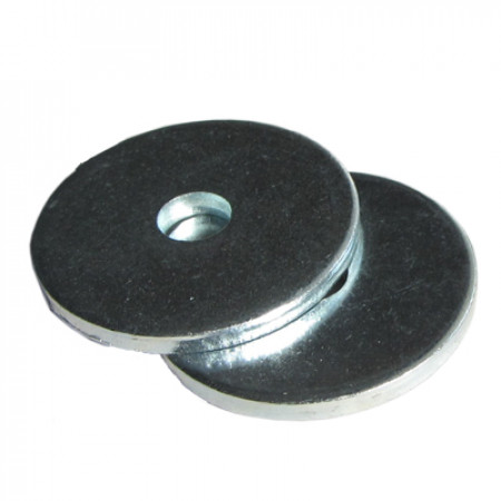 Rondella diametro 8/40 conf. 100pz