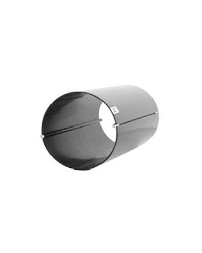 Condotto PVC Attraversamento Muro ? 100 mm L. 375 mm