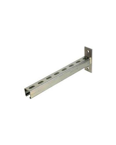Mensola a Sbalzo 41x41 lunghezza 450 mm - Confezione 2 pezzi