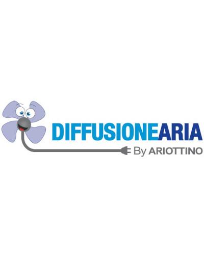 Kit per Motorizzare Serrande Tagliafuoco Rettangolari FD