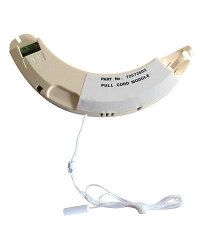 Interruttore a Corda PCM per Ventilatori Estrattori ICON
