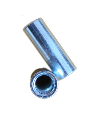 Manicotto a Barre Filettate ø 8 mm - Confezione 100 pezzi