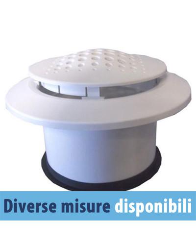 Valvola di Ventilazione Aerys Design ø 125 mm